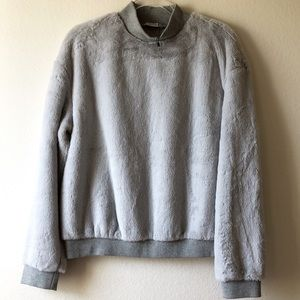 Zara sweater NWOT